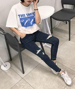 Cracker Jeans