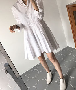 Hulla Dress