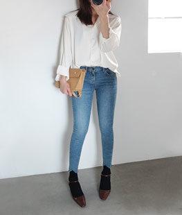 U.Blue Ocean Jeans